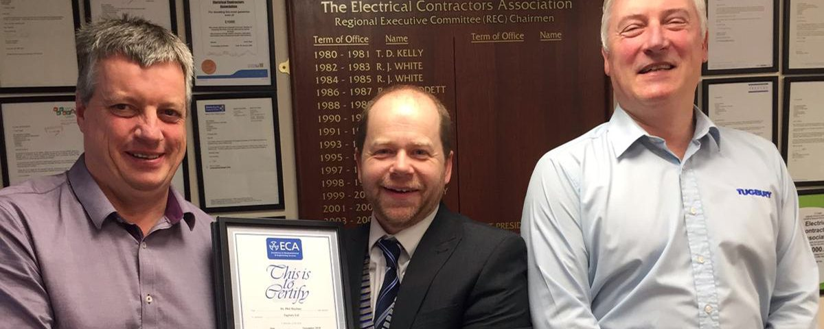 electrical-contractors-association-certificate