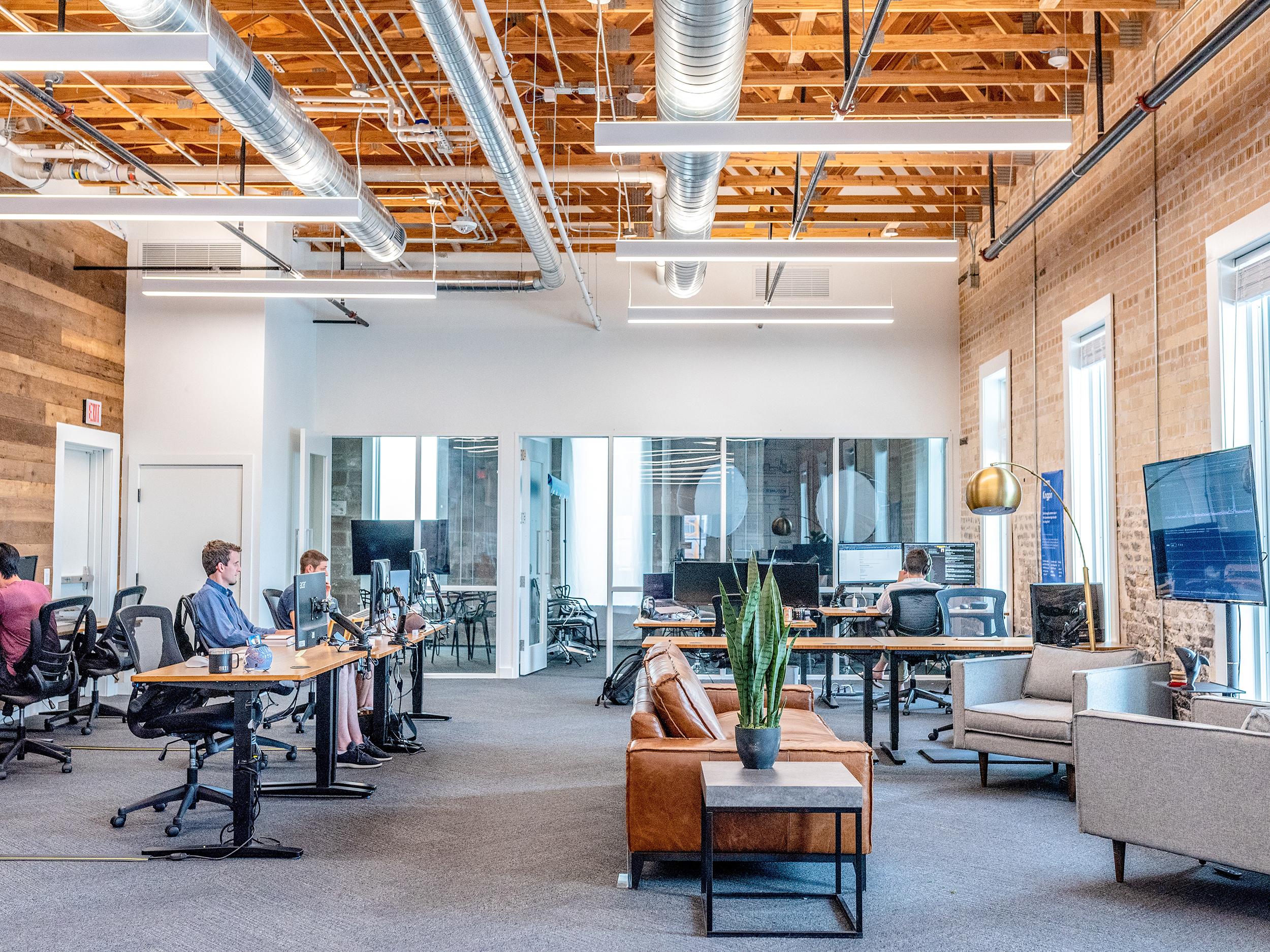 modern-office-property-refurbishment-cardiff
